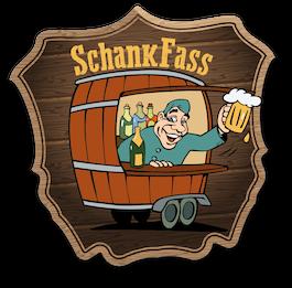 Schankfass Logo